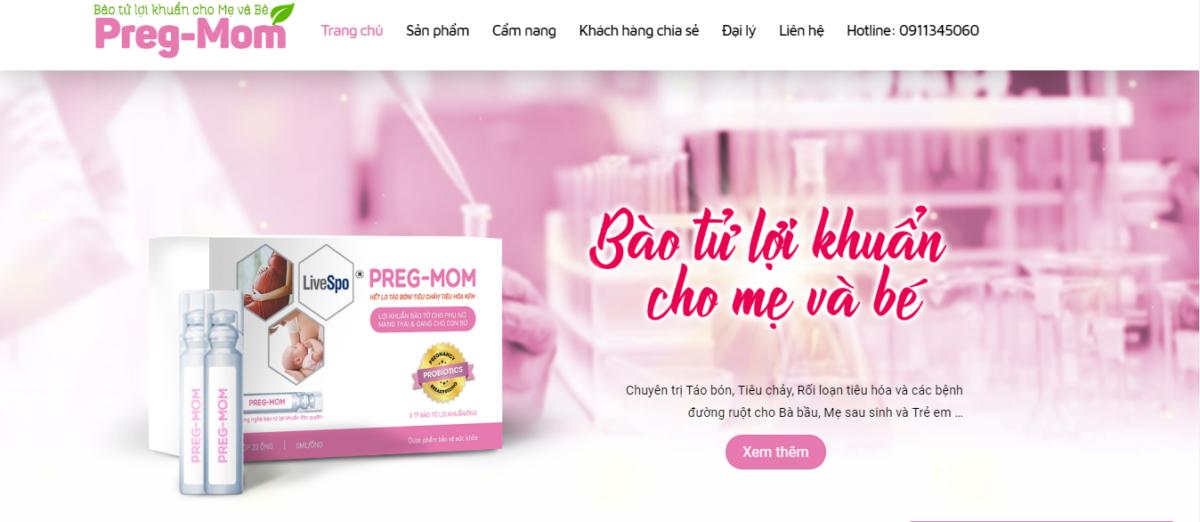 website-me-va-be